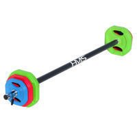 Sztanga do Body Pump SBP20 HMS 20 kg