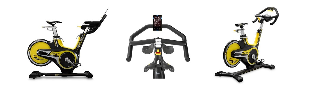 Rower spinningowy GR7 Horizon Fitness