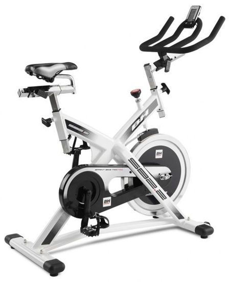 Rower spinningowy SB2.2 BH Fitness