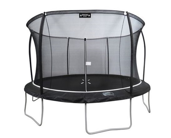 Trampolina Super Sun 9 ft 275 cm