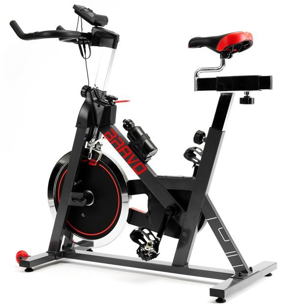 Rower spinningowy HS-045IC Hop-Sport