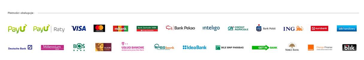 be2ccb141 Płatności Tutaj kupisz na raty 0% PayU · Sklep internetowy. Strona ...