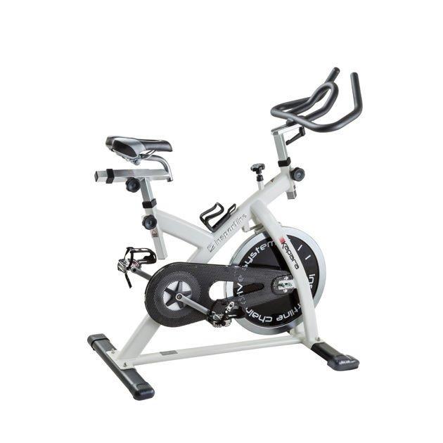 b4a617974c100a Rower stacjonarny spinningowy Kapara Professional Insportline ...