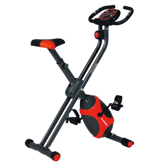 Rower Stacjonarny Treningowy Składany Xbike Insportline Topslimpl