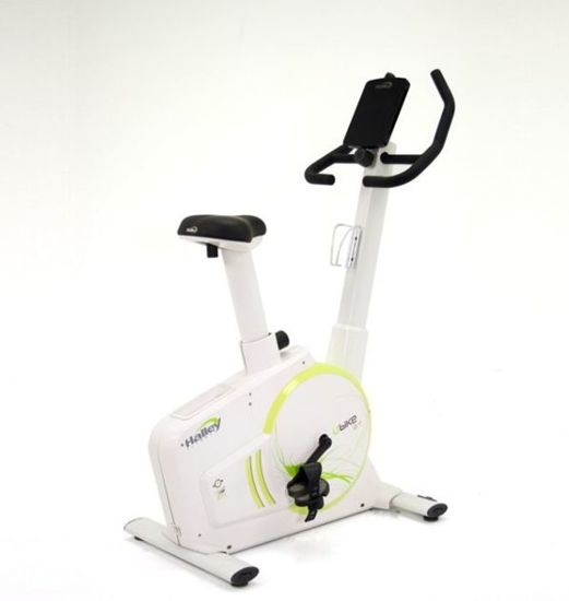 Rower treningowy Halley Fitness Upright ST