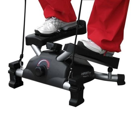 Stepper Big Twist z linkami Insportline